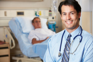 humanity in medicine