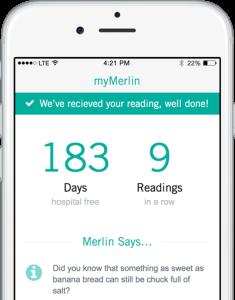 myMerlin mobile App