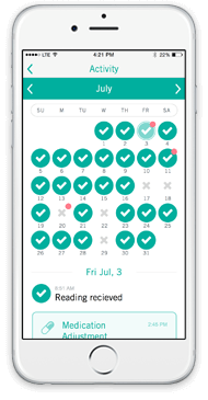 St Jude Medication Tracker