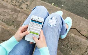Doctor Finder Mobile Application