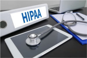 is your healthcare app hipaa compliant