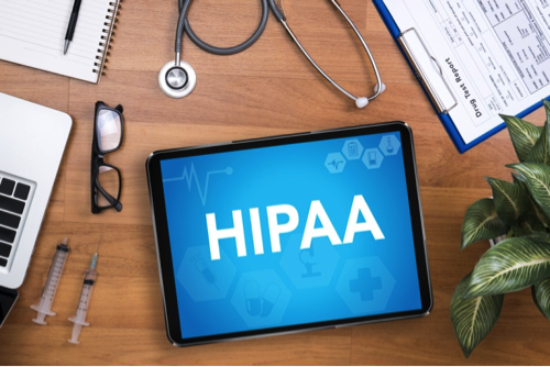 making sure your app is hipaa compliant