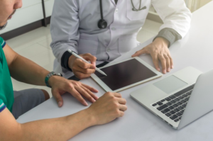 increase patient activation with apps