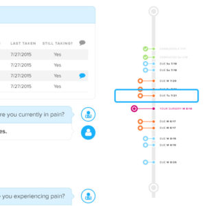 GetWell Network screenshot by PointClear Solutions