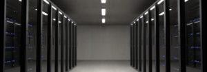 data server technology